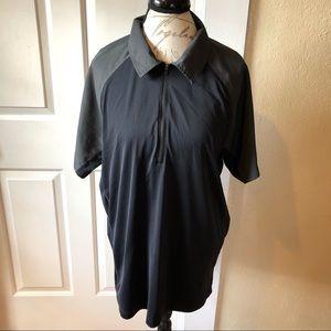Mountain Hardwear Justo Trek Short Sleeve Polo